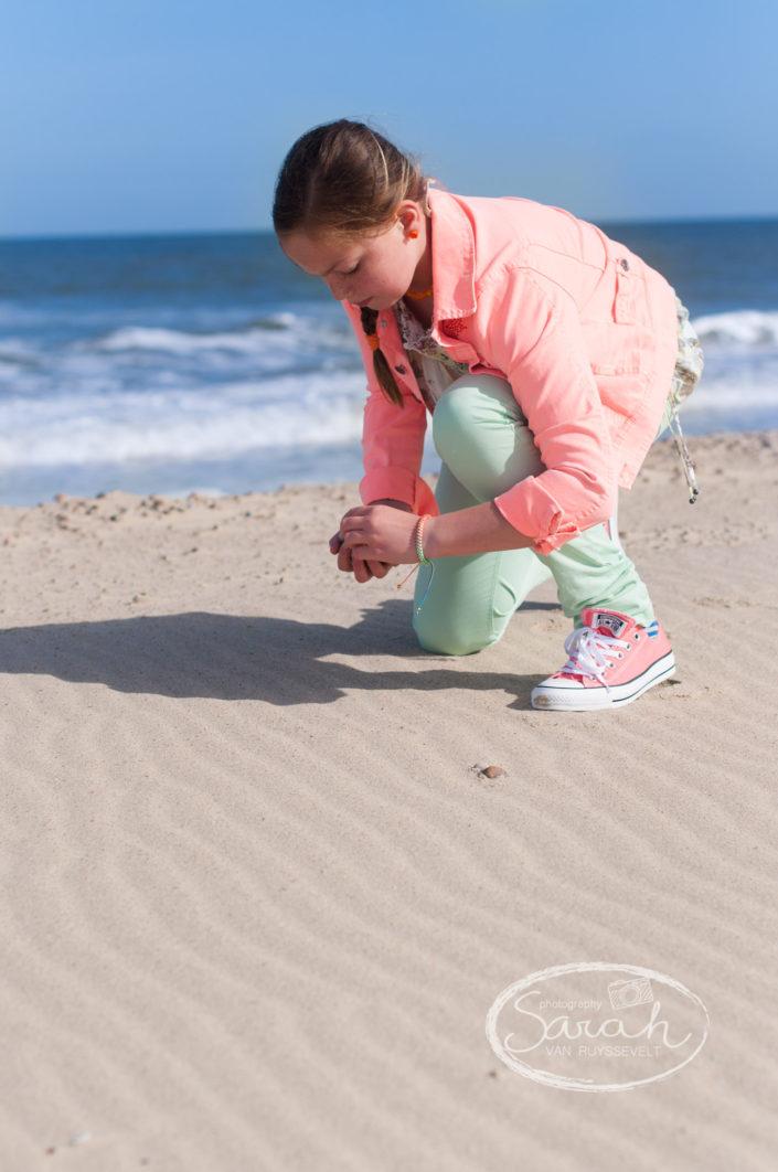 aan zee communie of lentefeest fotografie, Sarah Van Ruyssevelt Photography