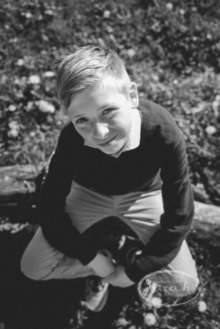 lentefeest jongen, Sarah Van Ruyssevelt Photography