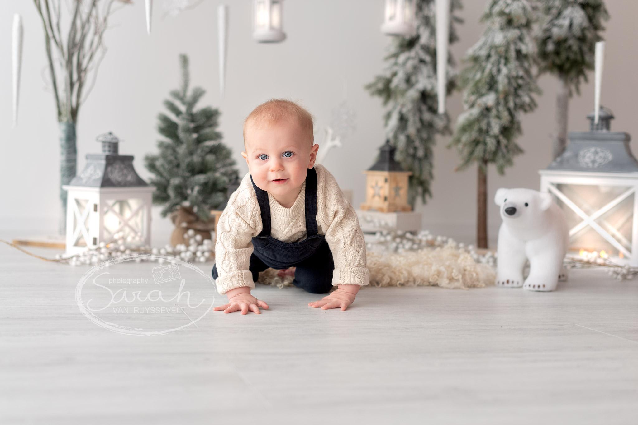 mini winter fotosessie, babyfotografie, 10 maanden baby, winterfotosessie, kinderfotografie, babyphotography, Sarah Van Ruyssevelt Photography
