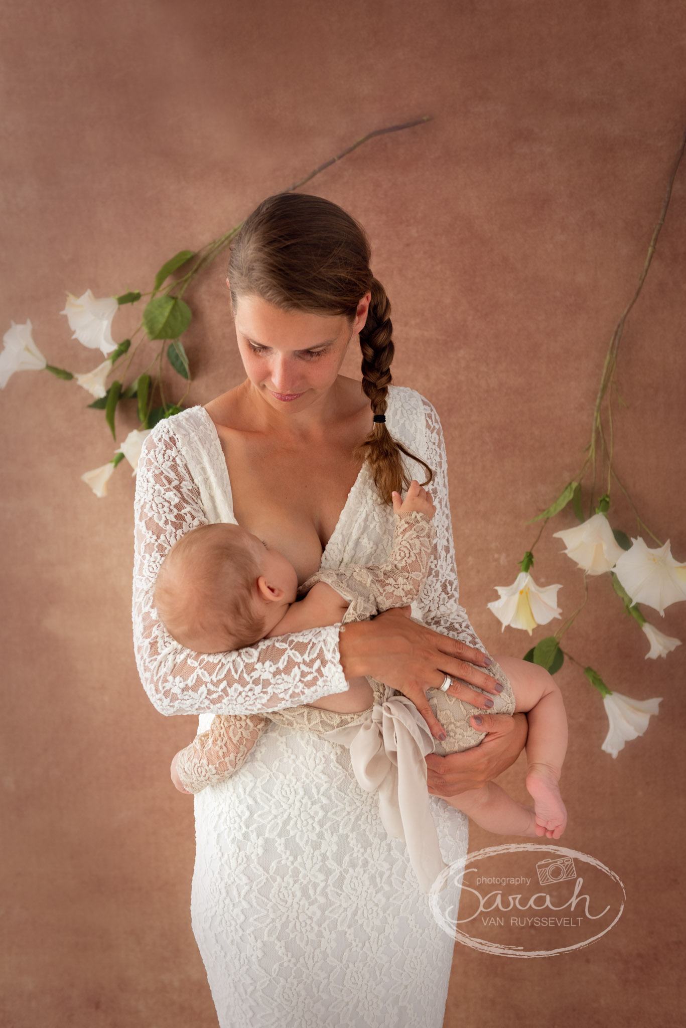 borstvoeding, borstvoedingsessie, mommy and me, mama en baby